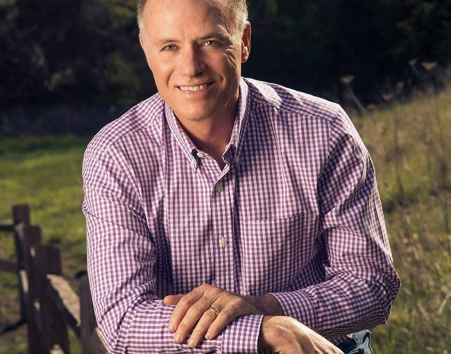 Bjorkman: People Believe In Our Campaign's Message